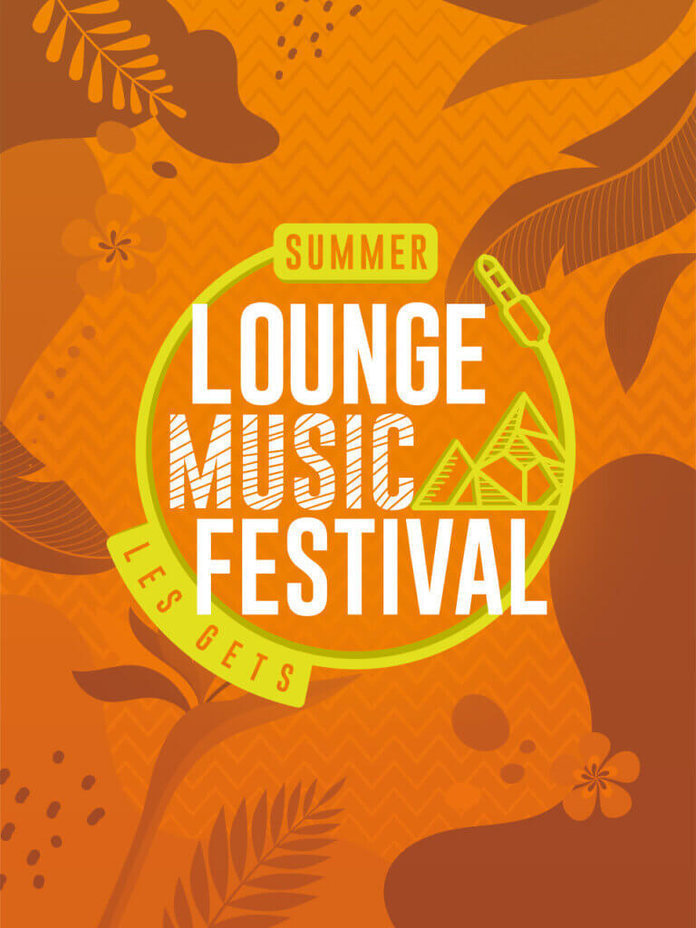 Lounge Music Festival 5-18 Aug