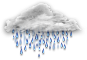 Icon for Les Gets weather forecast for 28/01/2020